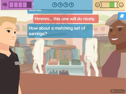 MSI Retail Sim