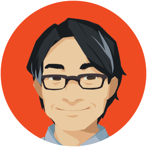 gene cook avatar