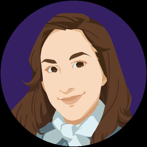 Gigi Gastevich avatar