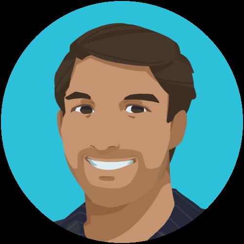 Luke Jayapalan avatar