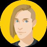 Roma Jensen avatar