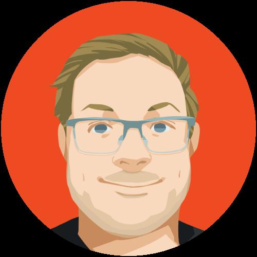 Jon Rakocy avatar