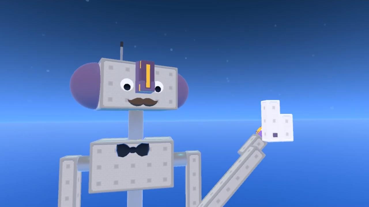 RoboCo RoboButler