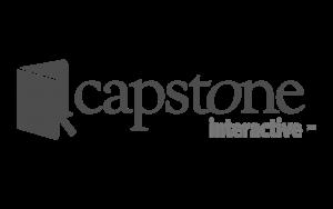 capstone interactive logo