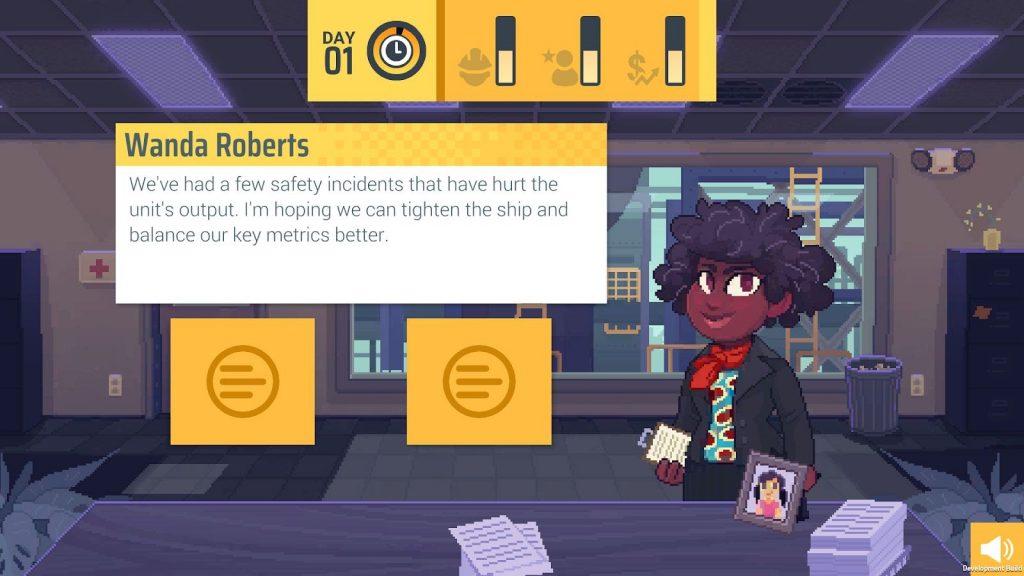 Contents Under Pressure screenshot