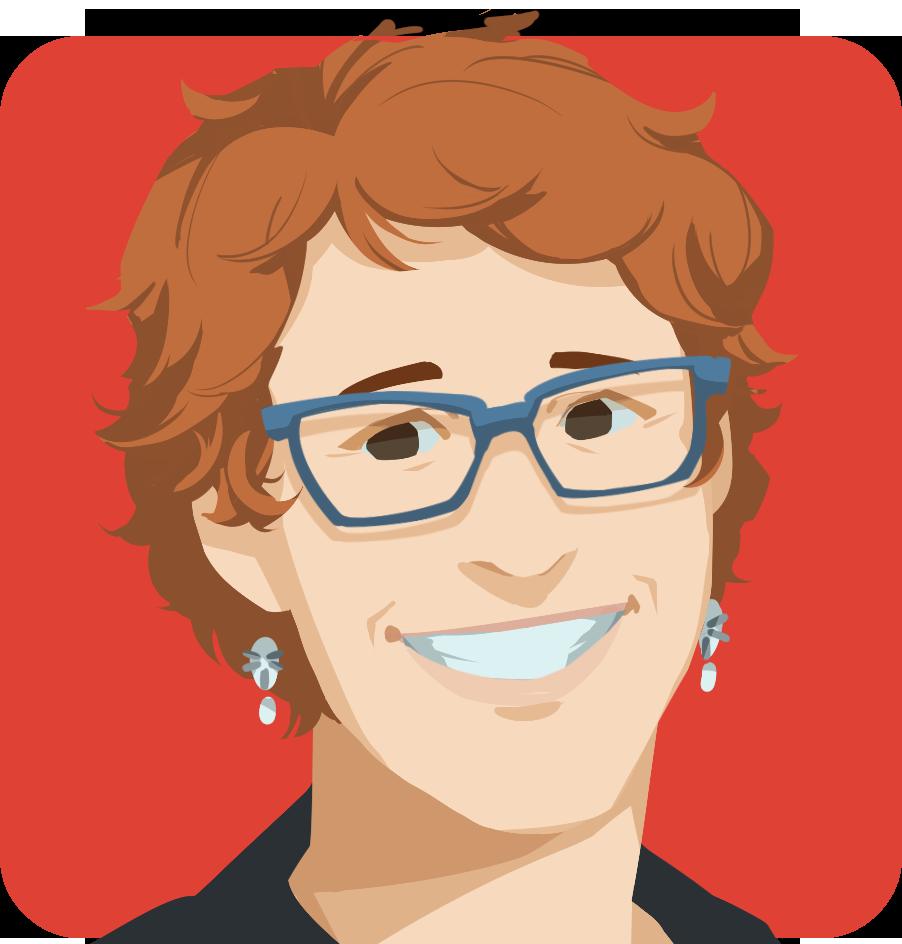 Jodi Asbell Clarke avatar
