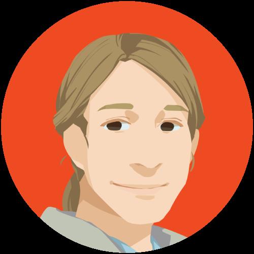 Erica Scheelk avatar